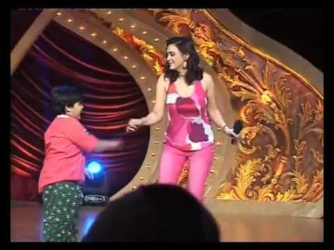 Xxx Mp4 Preity Zinta Promotes Ishkq In Paris On The Sets Of India Best Dramebaaz 3gp Sex