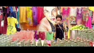 Jabra Fan Song Mashup Fan Anthem by ShahRukh Khan OFFICIAL VIDEO 2016