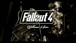 Fallout 4 Soundtrack - Billie Holiday - Easy Living [HQ]