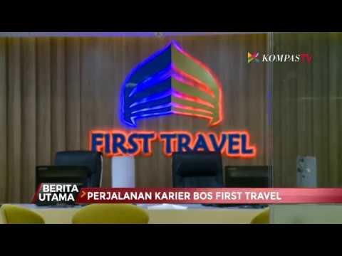 Jatuh Bangun Bisnis Perjalanan Haji First Travel