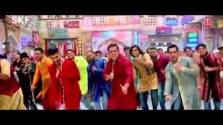 'Aaj Ki Party' VIDEO Song  Mika Singh  Salman Khan, Kareena Kapoor  Bajrangi Bhaijaan