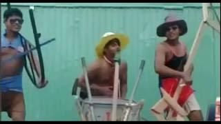 Bangla Funny DJ song ''দম থাকিতে এই জীবনে পিরিতির নাম আর লৈমুনা পিরিতে ফিন্দাইলো ছেড়া তেনা '''