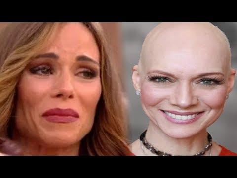 Xxx Mp4 Câncer De Ana Furtado é Mais GRAVE Do Que PARECE Ela Faz Novo DESABAFO E Que Diz CHOCA A Todos 3gp Sex