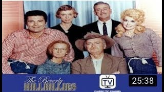 The Beverly Hillbillies E4 The Clampetts Meet Mrs. Drysdale 1962 HD