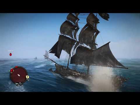 Em Busca do Holandês Voador Assassins Creed Black Flag