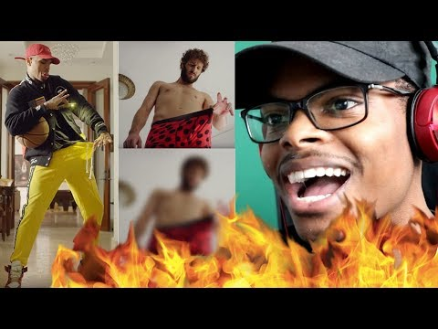 Xxx Mp4 BEST MUSIC VID THIS YEAR Lil Dicky Freaky Friday Feat Chris Brown Reaction 3gp Sex