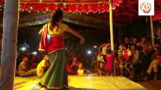 Bangla Village Danch-2016।।মন ভাসাইয়া প্রেমের সাম্পানে।। না খেলে মিস করবেন।
