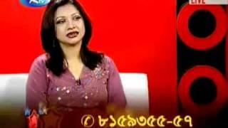 Akhi (PUTKI) Alamgir,gets Arse Fucked Akhi Alamgir in a Live show by caller Rubel