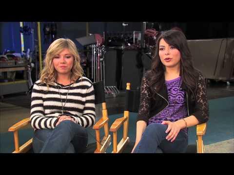 iCarly Cast iGoodbye Interview