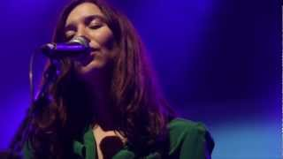 Lisa Hannigan & Cormac Curran | Martha // Turning Pirate Mixtape NYE 2012