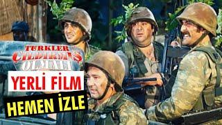 Türkler Çıldırmış Olmalı - Tek Parça Film (Yerli Film) Avşar Film