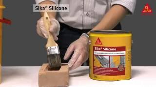 Silicone Sika