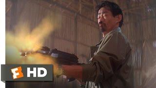 Supercop (6/12) Movie CLIP - Golden Triangle Shootout (1992) HD