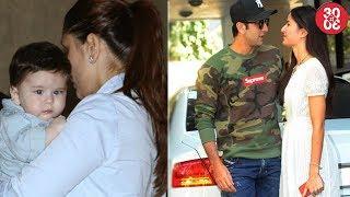 Kareena Kapoor On Baby Taimur's Exposure | Ranbir Keeps Katrina Updated On What?