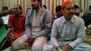 Kon Sa Ghar k E jaan nahi kashana tera by mursalin abrari qawwal at munny Miya Chishti