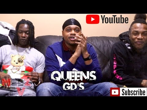 Xxx Mp4 Queens GD Says Don 39 T SLEEP On QUEENS Amp Says They Only Focused On MONEY 3gp Sex