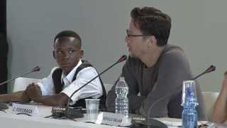 72nd Venice Film Festival - Beasts of No Nation