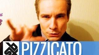 PIZZICATO     Russian Beatbox Champion 2016
