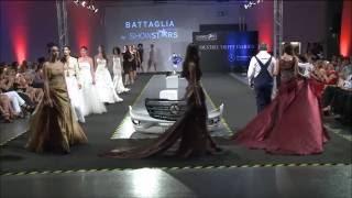 BATTAGLIA BY SHOWSTARS