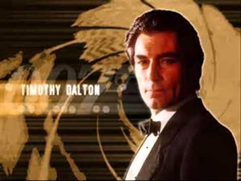 James Bond Theme - License to Kill Rendition