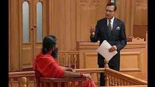 Aap Ki Adalat - Baba Ramdev, Part 4