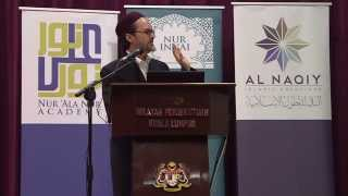 Devil's Trap: Sowing the Seeds & Actions in the Last Days - Hamza Yusuf