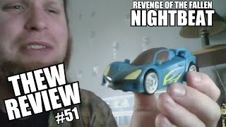 ROTF Nightbeat: Thew's Awesome Transformers Reviews #51