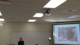 Engineering Science - October 18, 2018 - Mr. Benny Smith