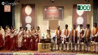 (Set 1) Panchise Baisakh, Kobi Pranam at Rabindra Tirtha from 7 am onwards, 9th May,2014