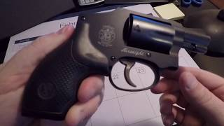 S&W .38 - Smith And Wesson Revolver Overview