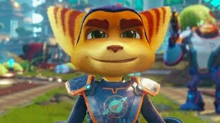 Ratchet & Clank - Official Trailer