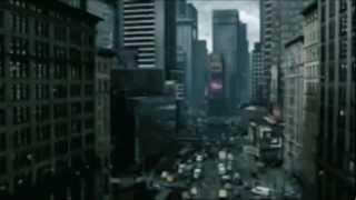 Captain Planet Movie (Fanmade Trailer)