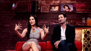 Sunny Leone Talks About Her First Date With Husband Daniel Weber | Yaar Mera Superstar | Season 2 |