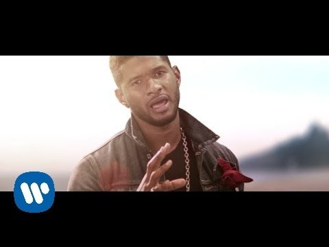 David Guetta Without You ft. Usher Official Video