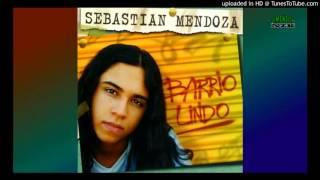 SEBASTIAN MENDOZA SU PRIMER CD COMO SOLISTA ENTERO