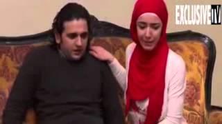 اسكتش العفاريت فريق مسرح مصر و نجوم اوشن 14   اسكتش 13 كامل هتموت ضحك   YouTube