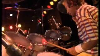 Phil    Collins     --     In    The   Air    Tonight    [[  Official   Live   Video  ]]  HD