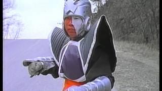 깡다구 화이터 01   루이스 행성의 침략자
