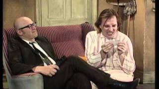 Richie's birthday present - Bottom - BBC
