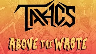 TAKACS - Above The Waste