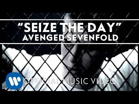 Xxx Mp4 Avenged Sevenfold Seize The Day Official Music Video 3gp Sex