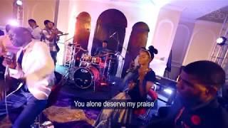 Elijah Oyelade   Baba Oh  (In my Life, Take all the Glory)
