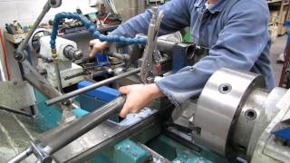 Building a recumbent tricycle frame part 1