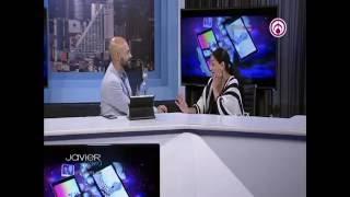 Javier Poza entrevista a Dolores Heredia