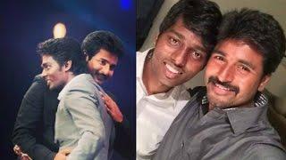 Sivakarthikeyan If Not? I Do Not :  Theri Directer Atlee | Hot Tamil Cinema News - entertamil.com