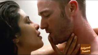 Hot Scene of Priyanka Chopra Quantico Hollywood