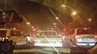 Chandan Shetty Halagode @ The Time Of Kuwait Night Ride