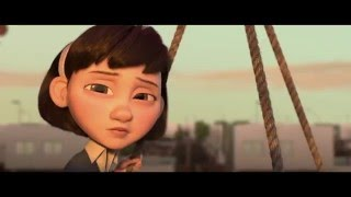The Little Prince Official Teaser Trailer - Now Playing