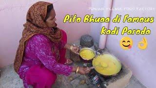 Kadhi Pakora Recipe 💖 Pakoda Kadhi Recipe 💖 Grandma