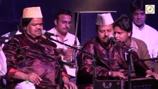 Sufiana Rang 3 : Sabri Brothers : Ek Mulaqaat Zaruri Hai Sanam